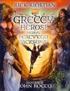 Greccy Herosi Wed�ug Percyego Jacksona - 2840327771