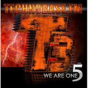 Technobase. Fm 5 - Clubinvas - 2839312514