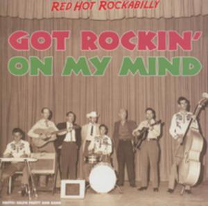 Got Rockin' On My Mind - 2839338615