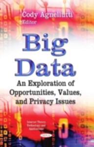 Big Data - 2840064593