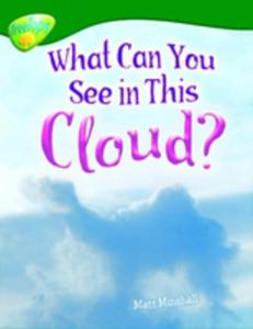 Oxford Reading Tree: Level 12: Treetops Non - Fiction: What Can You See In This Cloud? - 2841491967