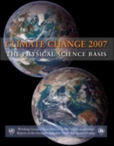 Climate Change 2007 - The Physical Science Basis - 2849493702