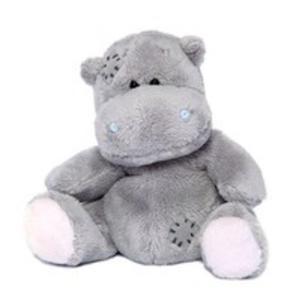 Niebieski Nosek - Hipopotam Thomas - 2856576249