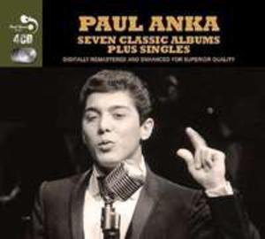 7 Classic Albums Plus - 2839829314