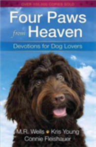 Four Paws From Heaven - 2844461253