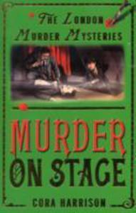 Murder On Stage - 2839922600