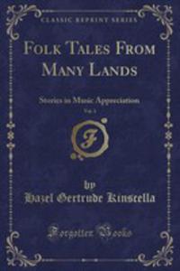 Folk Tales From Many Lands, Vol. 3 - 2855752153