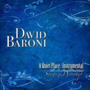 Quiet Place: Instrumental Songs Of Worship - 2844448908