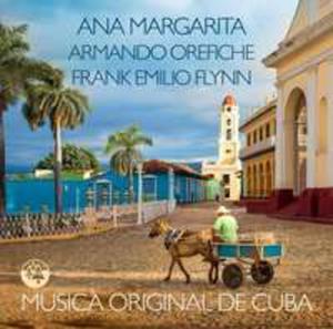 Musica Original De Cuba - 2848646937