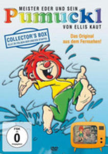 Meister Eder Und Sein.. - 2842849099