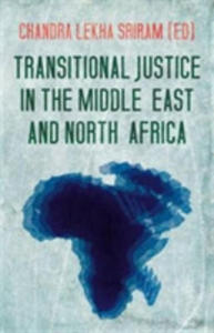 Transitional Justice In The Middle East And North Africa - 2846080539