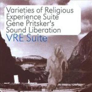 Vre Suite: Varieties Of Religious Experience Suite - 2844905859