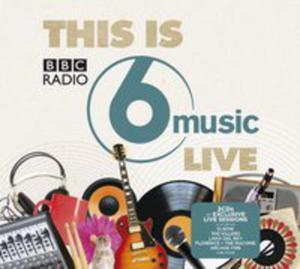 This Is Bbc Radio 6. . - 2839567840