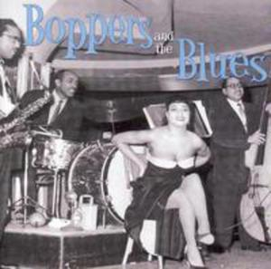 Boppers And The. . - 25tr - - 2839563130