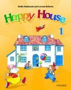 Happy House 1: Class Book - 2840022242
