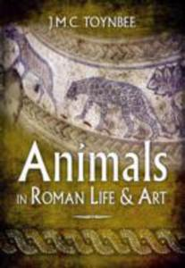 Animals In Roman Life And Art - 2839913333