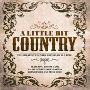A Little Bit Country - 2839567707