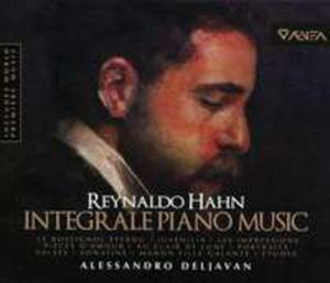 Saemtliche Klavierwerke - 2846953131