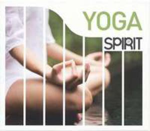 Spirit Of Yoga - 2839625582