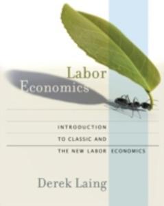 Labor Economics - 2849917294