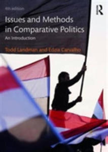 Issues And Methods In Comparative Politics - 2846046644