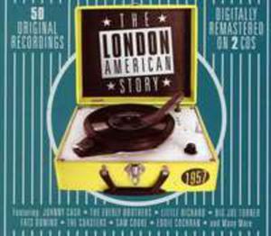 London American Story.. - 2840116185