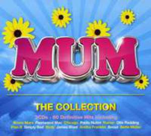 Mum - The Collection (Uk) - 2839742862