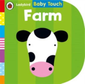 Baby Touch: Farm - 2848641030