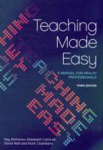 Teaching Made Easy - 2860049095