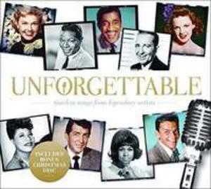 Unforgettable - 2840099765