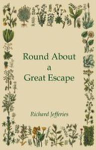 Round About A Great Escape - 2861242666