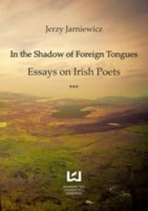 In The Shadow Of Foreign Tongues - 2840083783