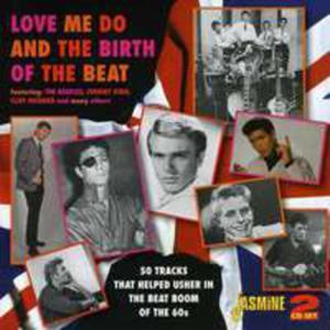Love Me Do & The Birth Of - 2839390631