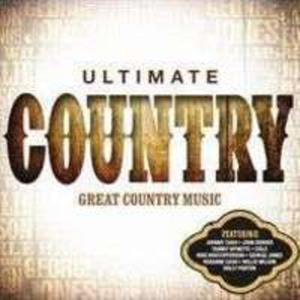 Ultimate... Country - 2843697602