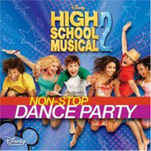 High School Musical 2: Non - Stop Dance Party / - 2839688502