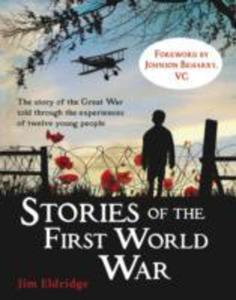 Stories Of The First World War - 2839900674