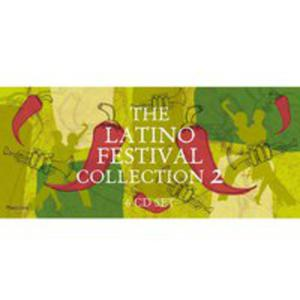 The Latino Festival Collection 2 - 2839769422