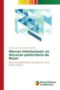 Marcas Intertextuais No Discurso Publicitário Da Bayer - 2857261498