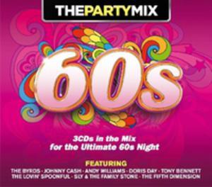 Party Mix 60's - 2839389413