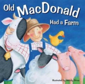 Old Macdonald Had A Farm - 2840075278
