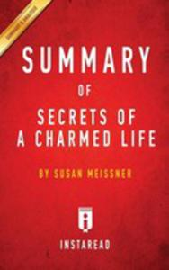 Summary Of Secrets Of A Charmed Life - 2852927418