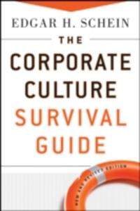 The Corporate Culture Survival Guide - 2842817871