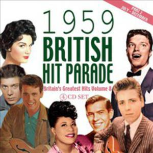1959 British Hit Parade 2 - 2839563193