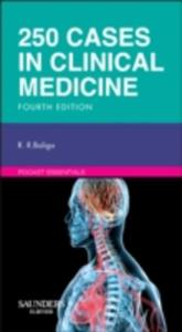 250 Cases In Clinical Medicine - 2842812894