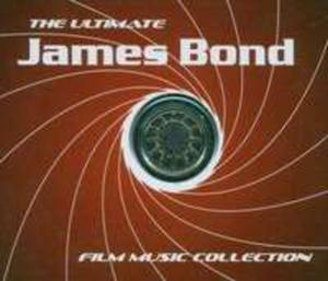 Ultimate James Bond Colle - 2870076263