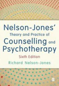 Nelson - Jones' Theory And Practice Of Counselling And Psychotherapy - 2840033061