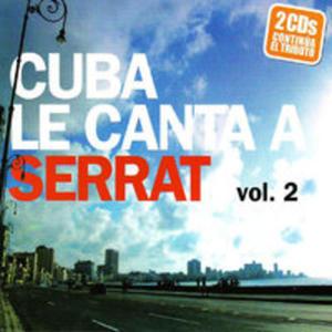 Cuba Le Canta A Serrat - 2 - 2839438576