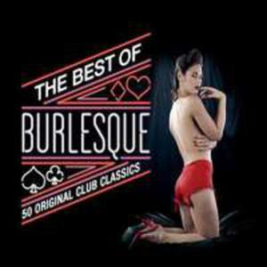 Best Of Burlesque - 2839410363