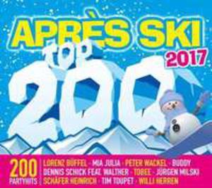 Apres Ski Top 200 2017 - 2842852936