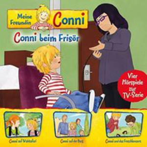 Meine Freundin Conni 07 - 2840179761